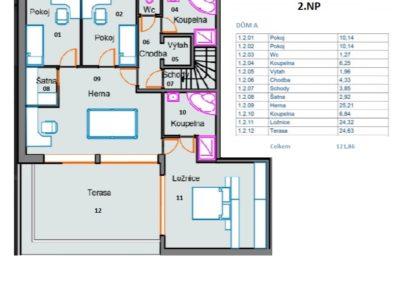 2.np_pro dům A.