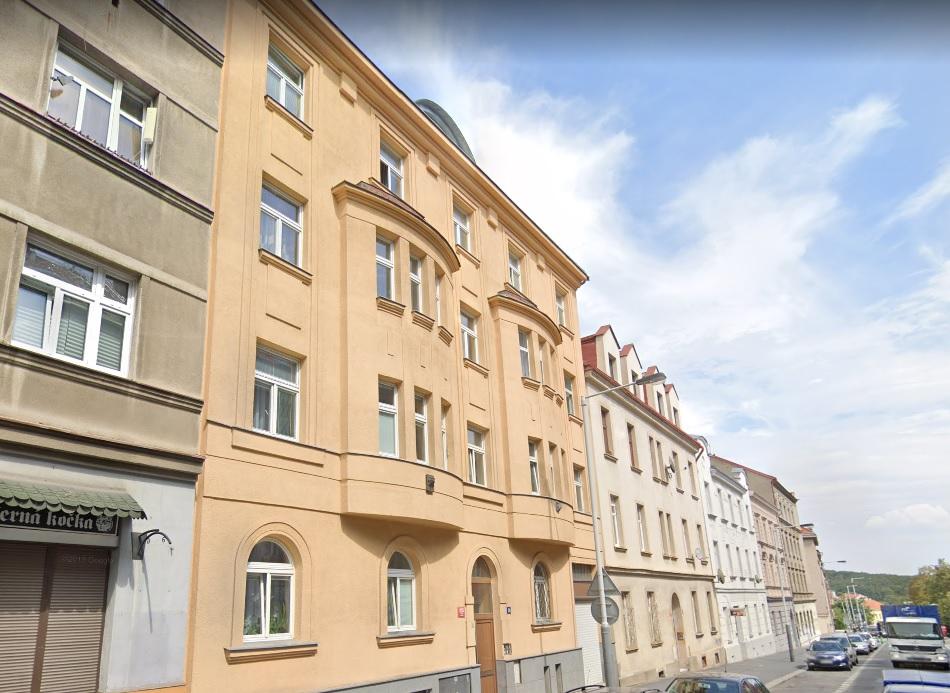 Byt 2+1, <span>Praha 8 Libeň</span> <i>62m<sup>2</sup></i>