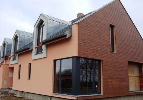 Rodinný dům 5+kk, <span>Ptice</span> <i>218 m<sup>2</sup></i>