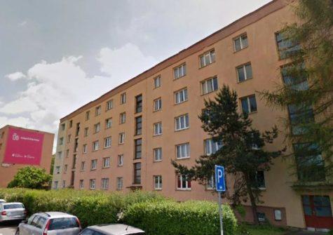 Prodej bytu 2+1<span>, Praha 4 Krč</span>