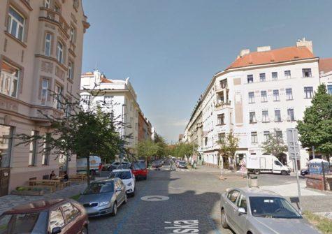 Prodej bytu 3+kk, <span>Praha 6 Jaselská</span> <i>78 m<sup>2</sup></i>
