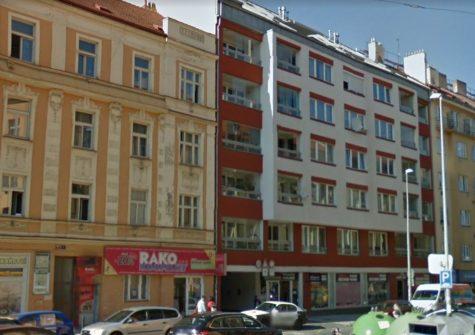 Byt 2+kk, <span>Praha 4 Nusle</span> <i> 57 m<sup>2</sup></i>