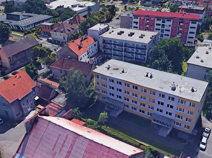 Prodej bytu 3+1, <span>Praha 4 Modřany</span> <i> 70 m<sup>2</sup></i>