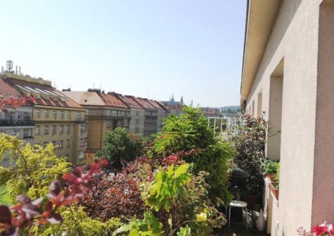 Prodej bytu 4+kk, <span>Praha 6 Dejvice</span> <i> 149,5 m<sup>2</sup></i>