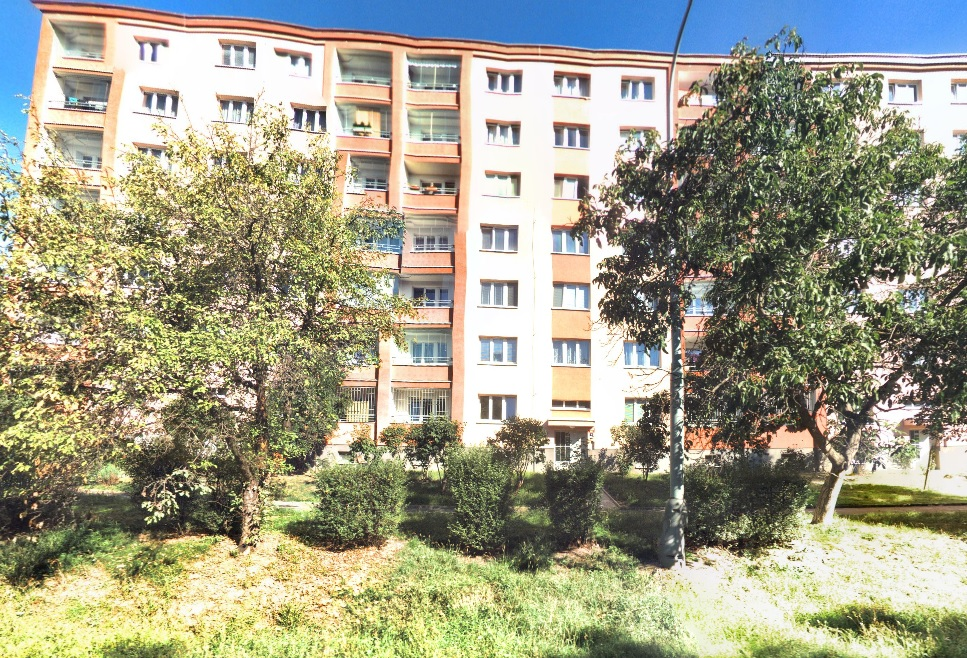 Byt 2+1, <span>Praha 10 Záběhlice</span> <i> 58 m<sup>2</sup></i>