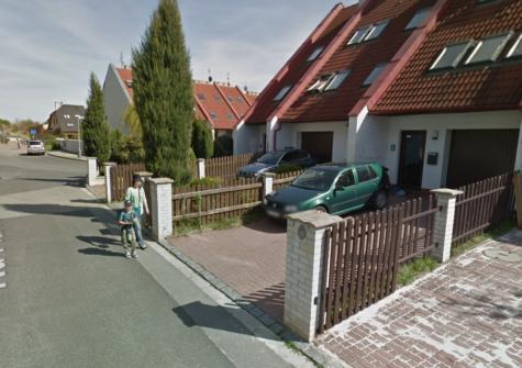 Rodinný dům 4+1, <span>Praha 6 Řepy</span> <i>220 m<sup>2</sup></i>