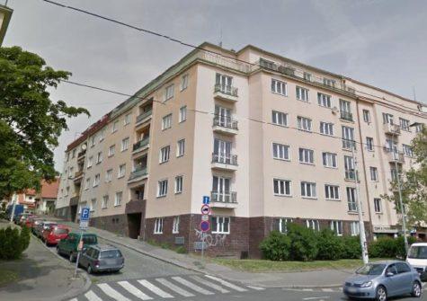 Byt 2+1, <span>Praha 3 Žižkov</span> <i>77m<sup>2</sup></i>